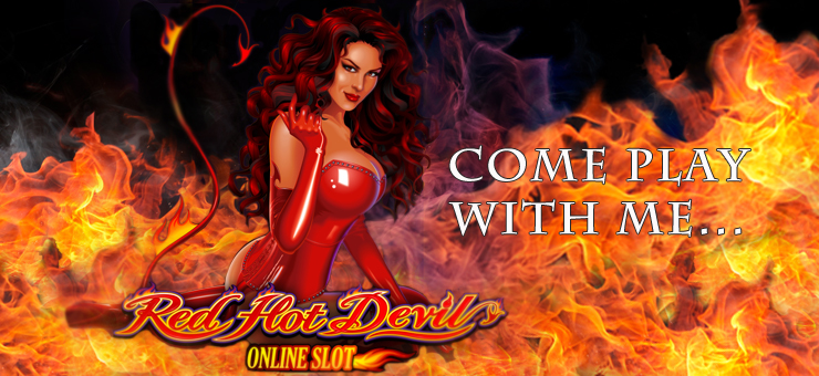 The Red Hot Devil
