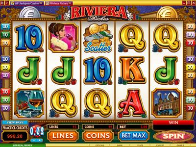 Tipp der Woche: Riviera Riches