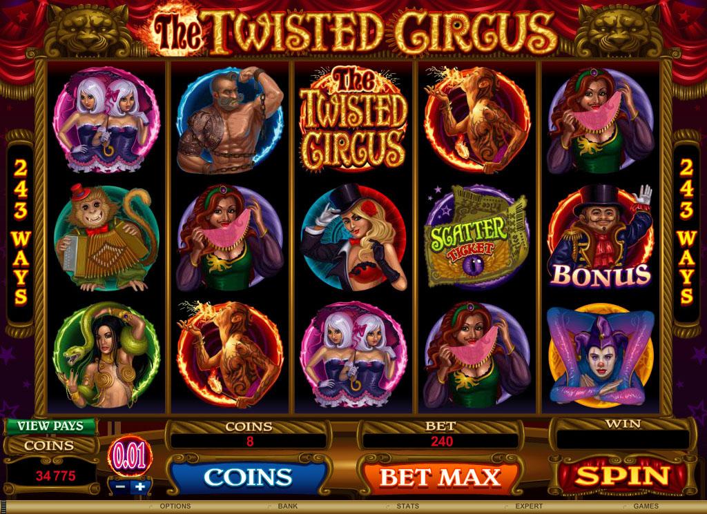 Neue Slots zu Halloween! Casino Spass zum gruseln!