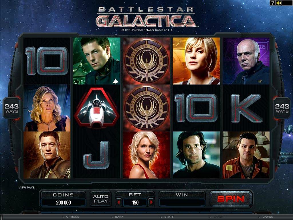 Brandneue Spielautomaten für Dezember 2012!