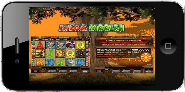 Mobiles Glücksspiel per Smartphone und Tablet