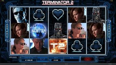 Er ist zurück – der Terminator sorgt für Furore im Online Casino